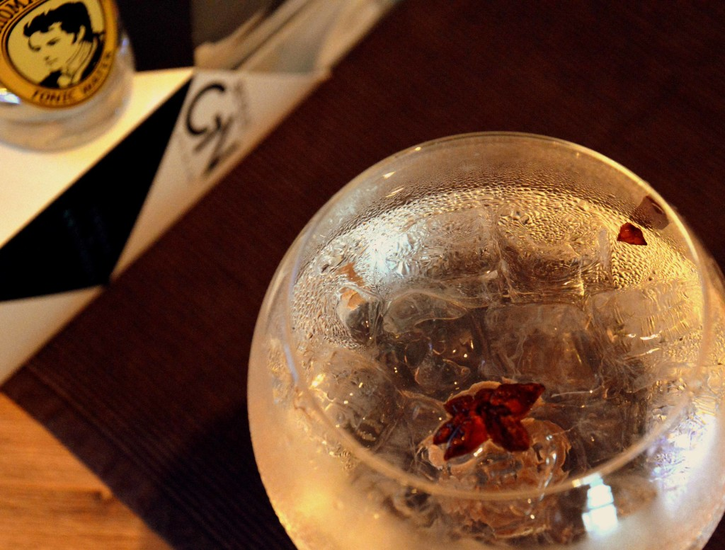 Biercée Gin Review – Best Contemporary Style Gin 2016
