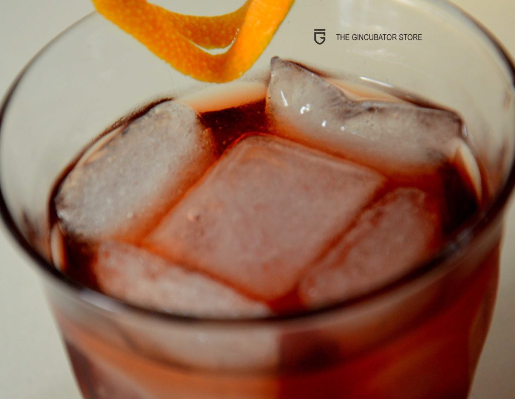 Internationale Negroni Week!